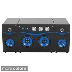 Technical Pro BLUET4 Powered Bluetooth Loudspeaker