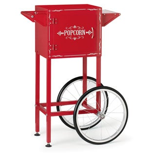 Waring Pro Trolley for the WPM30TR Popcorn Maker