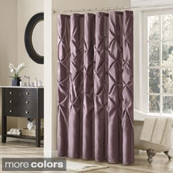 Madison Park Vivian Polyester Shower Curtain