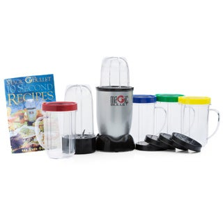 Magic Bullet 17-piece Express Mixing Set