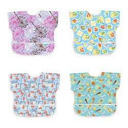 Bumkins Waterproof Junior Bib