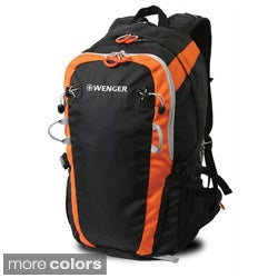 Wenger Verbier 17-inch Backpack