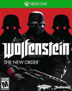 Xbox One - Wolfenstein The New Order