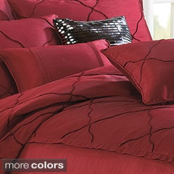 Veratex Diamonte 4-piece Comforter Set