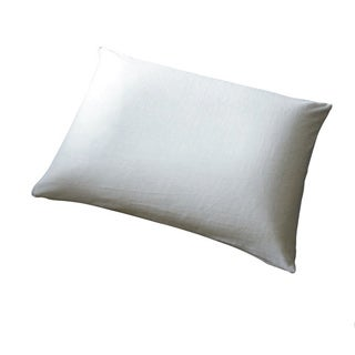 Splendorest Peaceful DreamsTraditional Memory Foam Pillow with Velour Cover