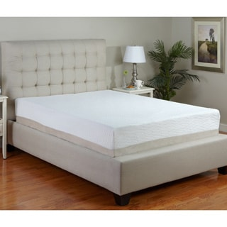 Renew and Revive Sienna 11-inch Full-size Latex Mattress