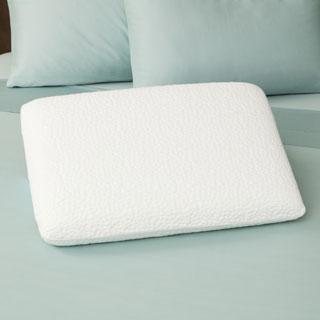 Sharper Image Big Dreams Premium Gel Memory Foam Pillow