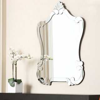 Abbyson Living Valencia Wall Mirror
