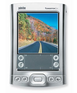 PalmOne Tungsten E2 Handheld PDA (Refurbished)