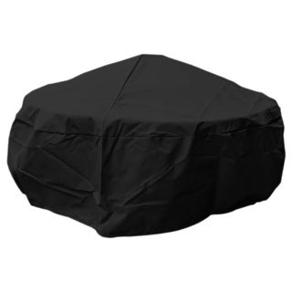 Backyard Basics Eco-Cover Large Firepit Cover