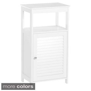 RiverRidge Ellsworth Single Door Floor Cabinet