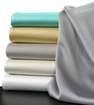 Brielle Tencel Sateen Sheet Set