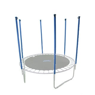 14 Foot Trampoline Amp Enclosure Set Equipped With The