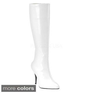 Funtasma Women's 'Lust-2000' Knee-high Pointed Toe Boots