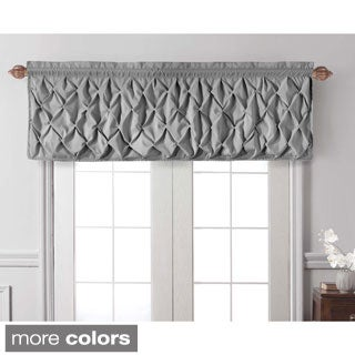 Carmen Tailored Window Valance