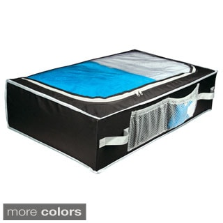Richards Homewares Gearbox Underbed Storage Chest