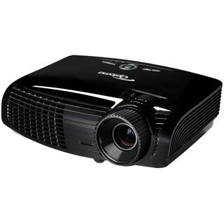 Optoma DH1011 Multimedia Projector