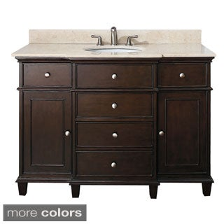 Avanity Windsor 48-inch Single Vanity