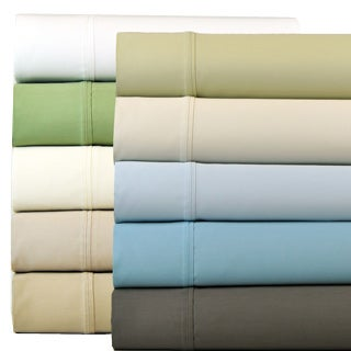 Luxury 1000 Thread Count Egyptian Cotton Blend Sheet Set