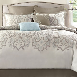 Madison Park Morgan 8-Piece Comforter Set
