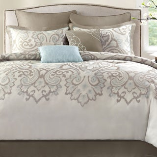 Madison Park Morgan 8-Piece Comforter Set