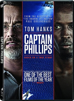 Captain Phillips (DVD)