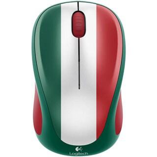 Logitech Wireless Mouse M317 - Mexico Color