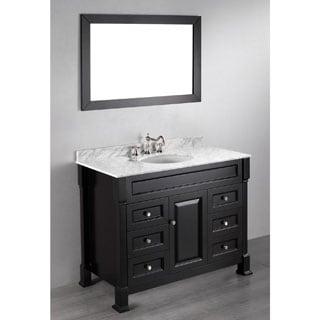 43-inch Bosconi SB-278 Contemporary Single Vanity