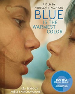 Blue Is The Warmest Color (Blu-ray Disc)