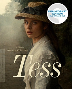 Tess (Blu-ray/DVD)