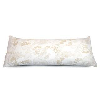 Serta Dora and Diego Body Pillow