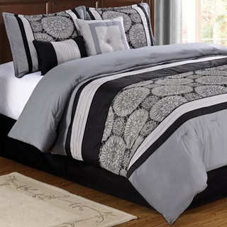Grayson 6-piece Comforter Set