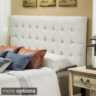 Christopher Knight Home Austin Adjustable Full/ Queen Tufted Headboard