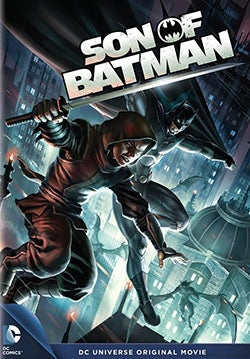 Son Of Batman (DVD)