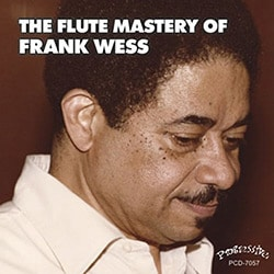 Frank Wess - The Flute Mastery of Frank Wess