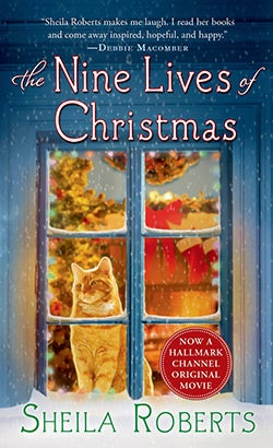 The Nine Lives of Christmas (Paperback)
