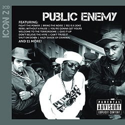 Icon - Public Enemy (EXPLICIT)