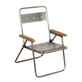 Davey Folding Chair (India)