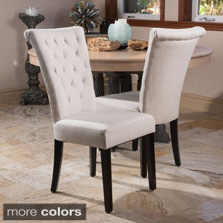 Christopher Knight Home Venetian Dining Chair (Set of 2)