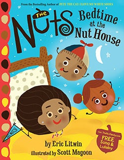 The Nuts: Bedtime at the Nut House (Hardcover)