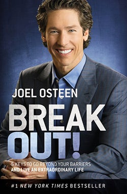 Break Out!: 5 Keys to Go Beyond Your Barriers and Live an Extraordinary Life (Paperback)