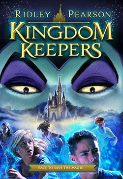 Kingdom Keepers (Paperback)