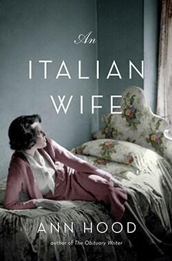An Italian Wife (Hardcover)