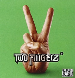 Two Fingerz - Two Fingerz V [Import]