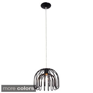 Varaluz Clyde 1-light Mini Pendant