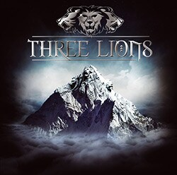 Three Lions - Three Lions [Import]