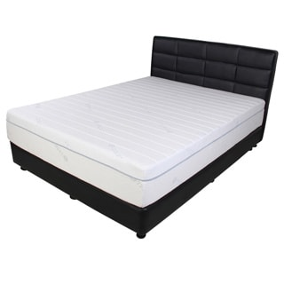 Icon Sleep Cool Tencel 11-inch Full-size Gel Memory Foam Mattress