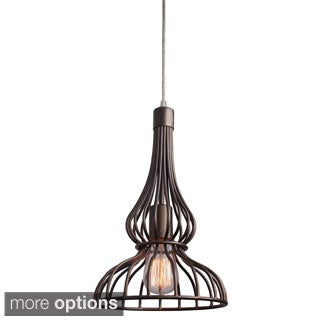 Varaluz Clout 1-light Mini Pendant