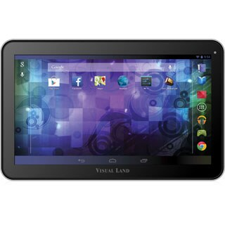 "Visual Land Prestige Pro 10D ME-110-D-16GB-BLK 16 GB Tablet - 10.1"" -"
