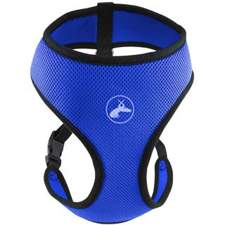Oxgord Cat/ Dog Comfort Travel Portable Pet Harness